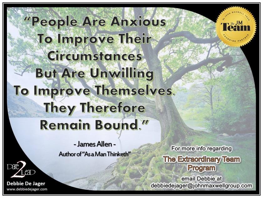 James Allen_Anxious to change their cirumstances