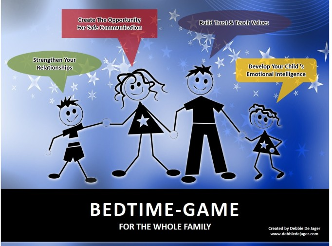 Bedtime-Game